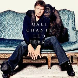 Cali chante Léo Ferré - album