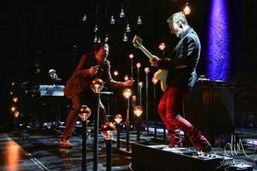 Cali chante Léo ferré à Nantes 2018